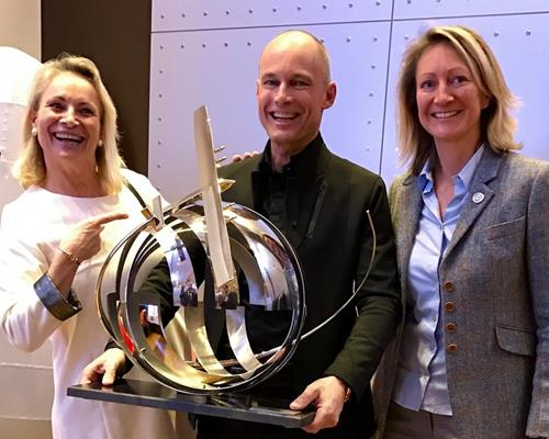Bertrand Piccard Trophy - Creations