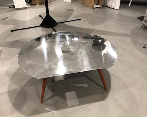 Concorde Table - Creations